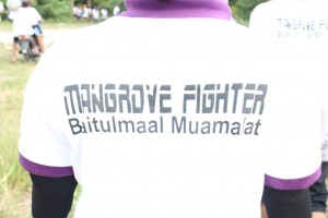 Mangrove Fighter #GBC #Lancang2014
